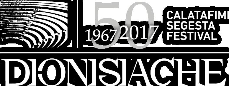 Dionisiache 2017 logo